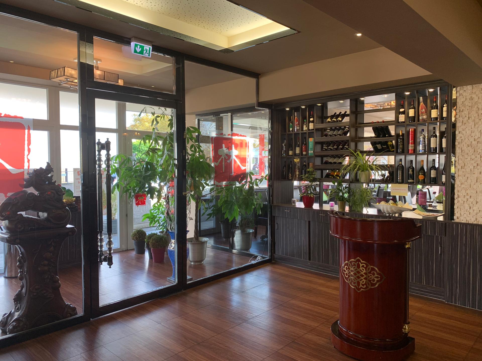 Restaurant Lin - Bad Oeynhausen